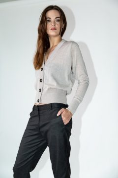 pants thea grey bamboo